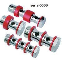 Zaworki kontrolujące przepływ Camozzi - Seria 6000