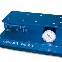Pompa Octopus System Vuototecnica