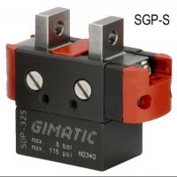 Chwytak równoległy Gimatic - Seria SGP-S