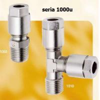 Złączki skręcane Camozzi - Seria 1000