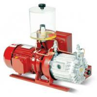 Pompa próżniowa z zasobnikiem oleju VTLP 40/G1 ÷ 105/G1