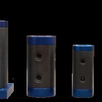 Wibratory tłokowe VPI Vibronord