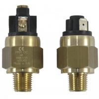 Czujnik Podciśnienia Elettrotec - Seria PMM