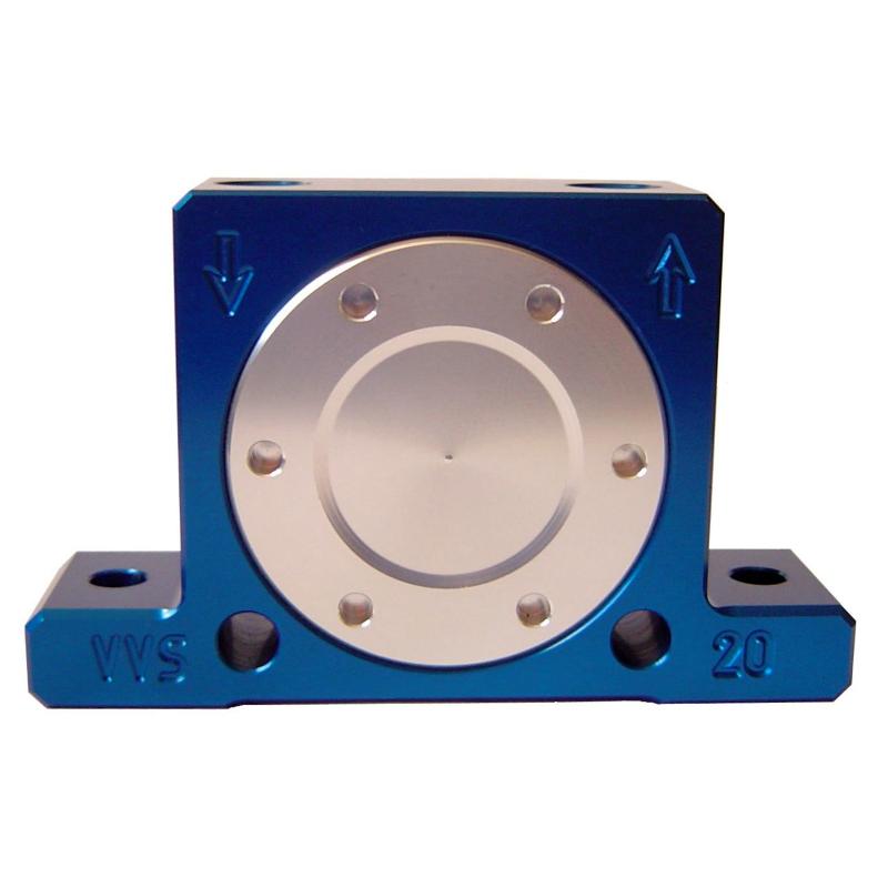 VVS –  wibratory kulowe