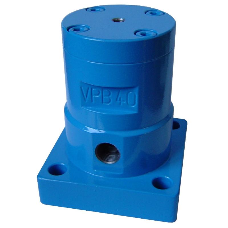 VPB – wibratory udarowe