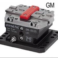 Chwytak równoległy Gimatic - Seria GM