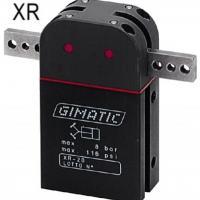 Chwytak radialny Gimatic - Seria XR