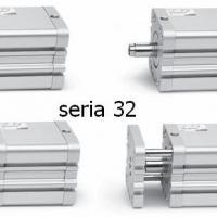Magnetyczny siłowniki kompaktowy Camozzi - Seria 32