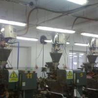 Conveyorsy w trakcie pracy