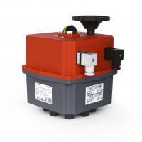 Napęd elektryczny Actreg do zaworów - Seria J4C - do 300Nm