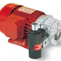 Pompa próżniowa sucha Vuototecnica VTS 6 i 10