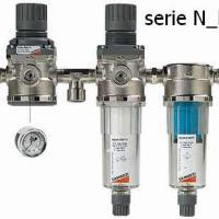 FRL Camozzi - Serie N,M i T