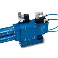 Automatyczny generator próżni Vuototecnica