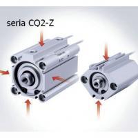 Siłownik pneumatyczny SMC - Seria CQ2-Z